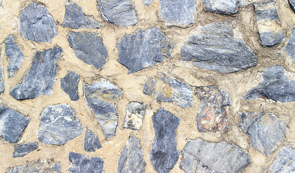 Ridgewood Stone Flooring Installation