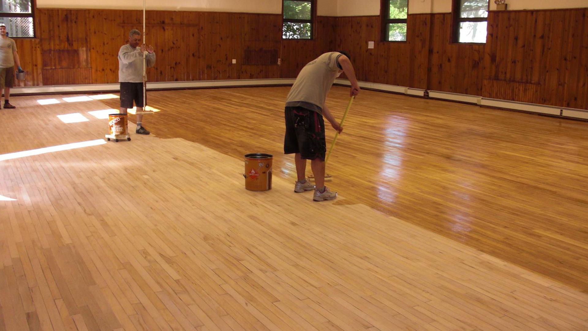 Jersey City Flooring Company